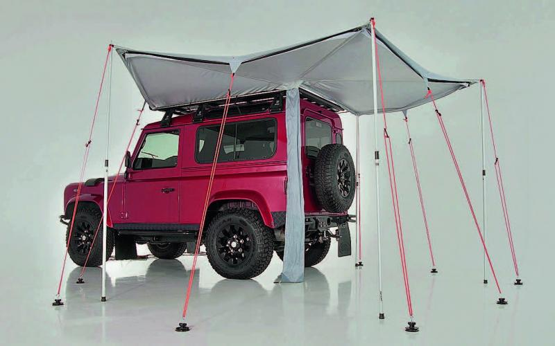 the dawning of an awning total off road the uk s