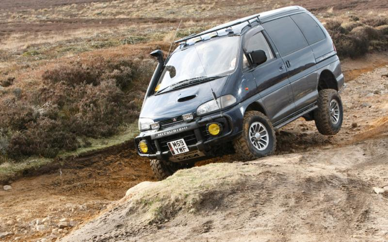 Labour Of Love Total Off Road The Uk S Only Pure Off