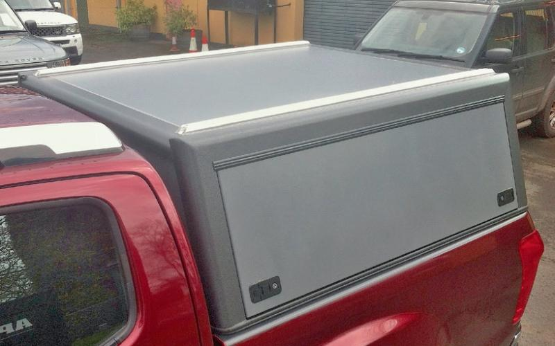 APB TRADINGS CURRENT RANGE Of Bush Tech Canopies Covers The Ford Ranger Isuzu D Max Nissan Navara Toyota Hi Lux VW Amarok And Land Rover Defender 110