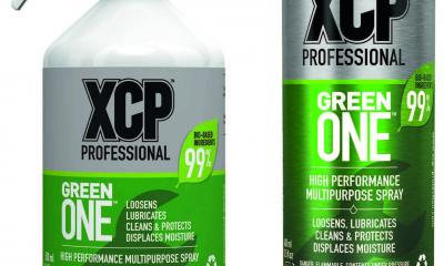 XCP GREEN ONE 2