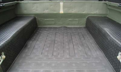 defender load area acoustic matting system auto 404 1177 p