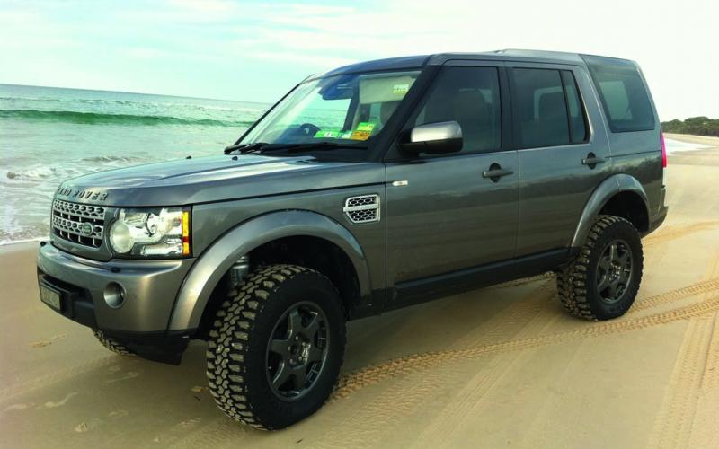 Compomotives For Disco 3 Total Off Road The Uk S