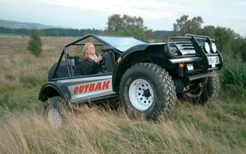 Born Again Total Off Road The Uk S Only Pure Off