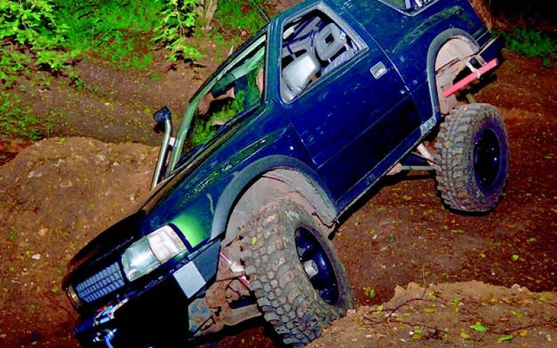 Suspensions of disbelief total off road the uks only pure off 12 publicscrutiny Images